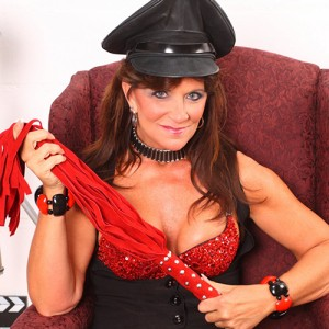 Text Mistress K on her mobile 07427 123 302